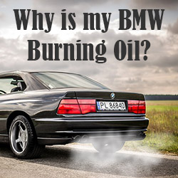Engine Burning Oil >> Why Is My Bmw Burning Oil Jorge Alonso Auto Repair Oceanside